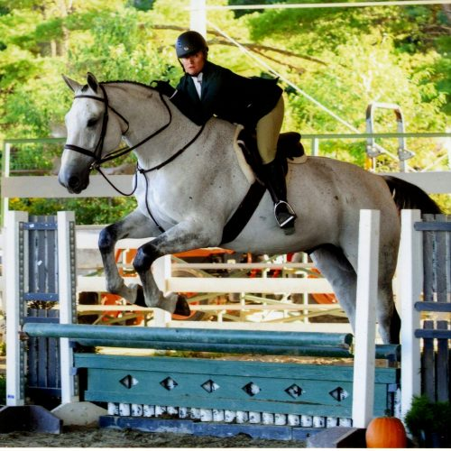 AMiller HorseJumping001
